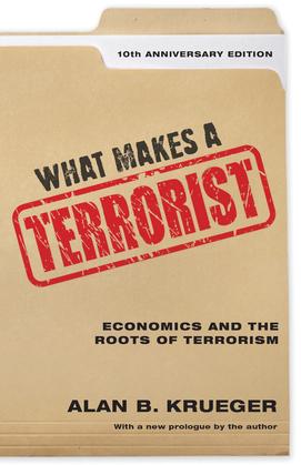 What Makes a Terrorist