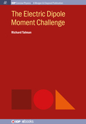 The Electric Dipole Moment Challenge