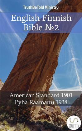 English Finnish Bible ?2