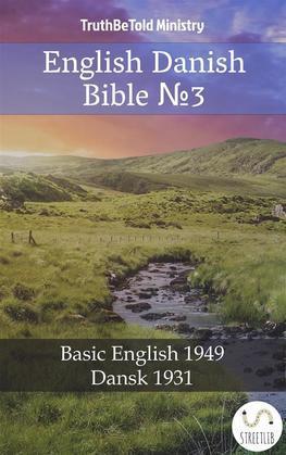 English Danish Bible ?3