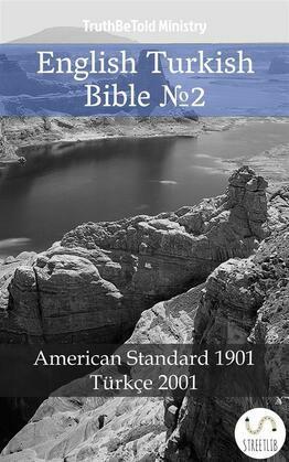 English Turkish Bible ?2