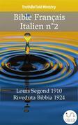 Bible Français Italien n°2