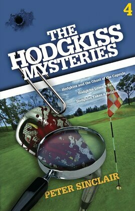 The Hodgkiss Mysteries Volume Four