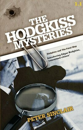 Hodgkiss and the Fatal Map