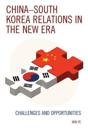 China–South Korea Relations in the New Era