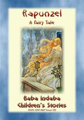 RAPUNZEL - A German Fairy Tale