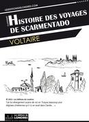 Histoire des voyages de Scarmentado écrite par luimême