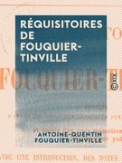 Réquisitoires de Fouquier-Tinville