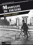 Manifeste du théâtre
