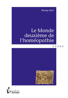 Le Monde deuxième de l'homéopathie