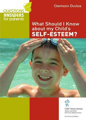 What Should I Know About my Child's Self-Esteem?