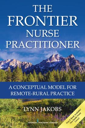 The Frontier Nurse Practitioner