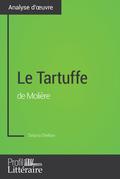 Le Tartuffe de Molière (Analyse approfondie)