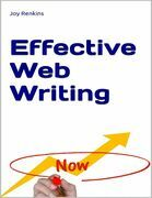 Effective Web Writing