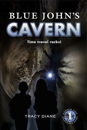 Blue John's Cavern: Time Travel Rocks!