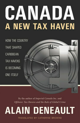 Canada: A New Tax Haven