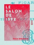 Le Salon de 1892