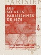 Les Soirées parisiennes de 1878