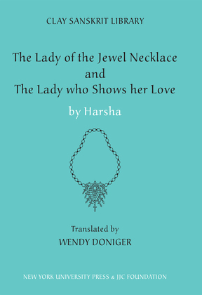 The Lady of the Jewel Necklace & The Lady who Shows her Love