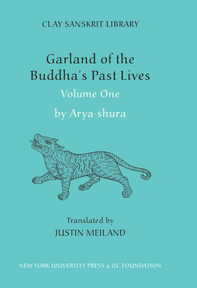 Garland of the Buddha's Past Lives (Volume 1)