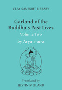 Garland of the Buddha's Past Lives (Volume 2)