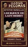 Les bijoux de Lady Merry