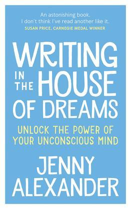 Writing in The House of Dreams