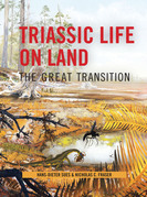 Triassic Life on Land: The Great Transition