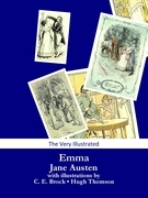 Emma (The Very Illustrated Edition)