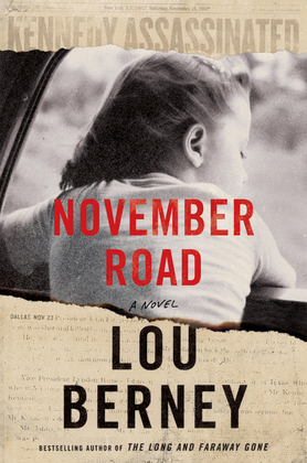 Image de couverture (November Road)