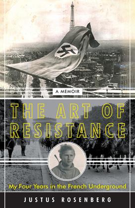 Image de couverture (The Art of Resistance)