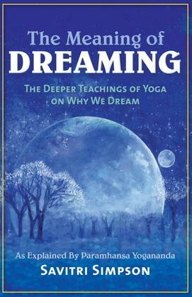 The Meaning of Dreaming