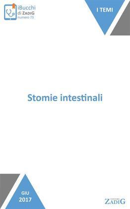 Stomie intestinali