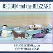 Reuben and the Blizzard