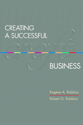 Creating a Successful Craft Business