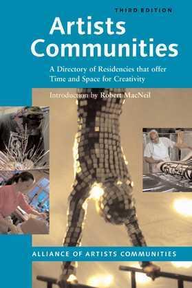 Artists Communities