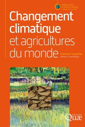 Changement climatique et agricultures du monde