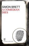 A Comedian Dies