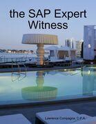 the SAP Expert Witness