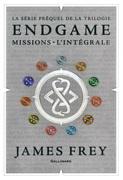 Endgame : Missions - L'Intégrale
