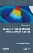 Banach, Fréchet, Hilbert and Neumann Spaces