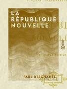 La République nouvelle