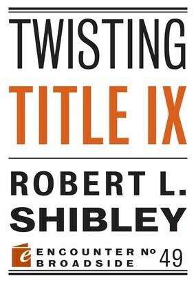 Twisting Title IX
