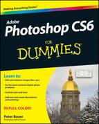 Photoshop CS6 For Dummies