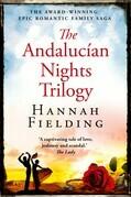 The Andalucian Nights Trilogy: The Award-winning, Epic, Romantic Family Saga