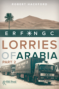 Lorries of Arabia 4
