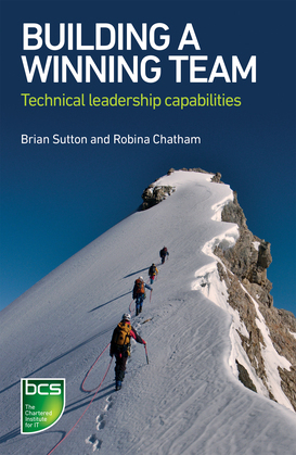 Building A Winning Team: Technical Leadership Capabilities