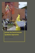 Journey into Social Activism: Qualitative Approaches