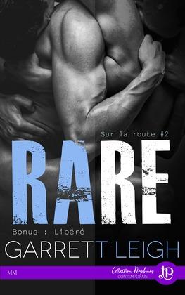 Rare: bonus libéré ( Sur la route T02)