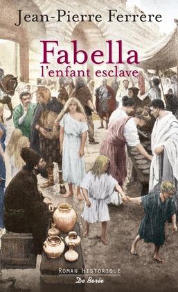 Fabella, l'enfant esclave